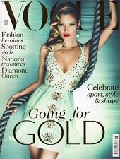 VOGUE,Kate Moss,Tom Hardy,Lara Stone,Arizona Muse,Vivienne Westwood,Agyness Deyn