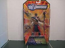 DC Universe Indigo Lantern The Atom Figure Wave 17 The Anti-Monitor Series