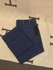RARE KITON Blue Summer Jeans - Size: 32 / NWT