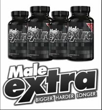 MALE EXTRA Powerful Male Enhancement Formula. FREE SHIPPING! PRIVATE AUCTION!