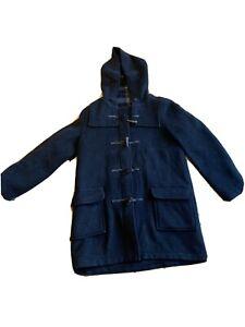 Original Montgomery Duffel Coat Size 36