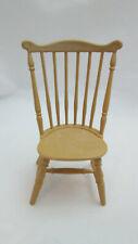 1:12 scale Chrysnbon Duxbury Kitchen / Dining Chair