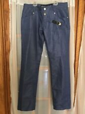 KARL MOMMOO fashion pants size 48-50 L Made in Italy