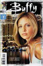 Buffy The Vampire Slayer #52 (NM)`02 Lobdell/ Nicieza/ Richards  (Cover B)
