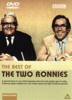 Nuovo Il Migliore Di The Due Ronnies DVD