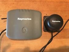Raymarine E12102 Gyro Rate Plus 2 Boat Autopilot Pathfinder Smart Heading System