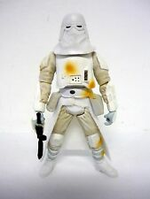 STAR WARS SNOWTROOPER 30th Anniversary Hoth Figure Exclusive COMPLETE C9+ 2007