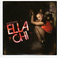 (GO798) Ella Chi, Gobstopper - 2009 DJ CD