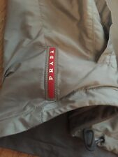 Prada Mens ReverSable  Jacket