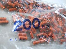 Nichicon KL(M) 10uf 25v 105* Capacitor:  BAG OF 200!!!