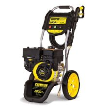 100382 - 2600 PSI Champion Dolly Style Pressure Washer