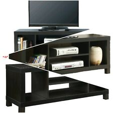 Mainstays TV Stand For TVs Up To 42, Espresso
