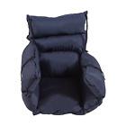Wheelchair Cushion,Wheelchair Padded Seat,Recliner/Chairs Soft & Comfort Cushion