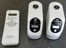 iRobot Roomba Scheduler Replacement Remote Lot of 2 Virtual Walls White Vacuum