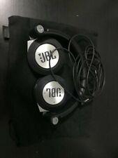 JBL Synchros E50BT Headphones - Black