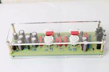 1set ECC88/6922/6DJ8 6N11 tube buffer preamp for MUSICAL FIDELITY X10d  PCB kits