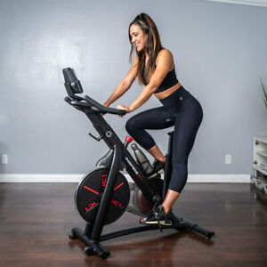 Inspire Fitness IC1.5 Indoor Cycle with 1 Year Inspire App Membership - Delivery