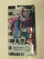 NEW Monster High ABBEY BOMINABLE Doll Outfit Clothes Shoe Accessory Fashion Pack