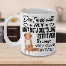 Nova Scotia Duck Tolling Retriever,Toller,Tolling Retriever,Cup,Tollers dog,Mug