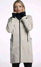 Nike Womens Sportswear Tech Fleece Jacket 884429 072 Bone Size Large THESPOT917