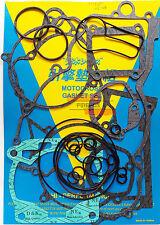 KTM300 KTM 300 EXC SX 2005 2006 2007 completo kit de la Junta