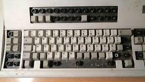 IBM Model M Keyboard Keycaps, Springs, Etc