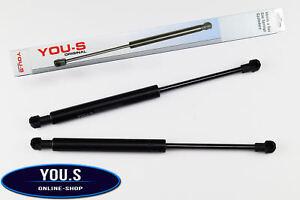 2 x YOU-S Original Gas Springs Audi Q5 8R - Bonnet - New - 8R0823359A