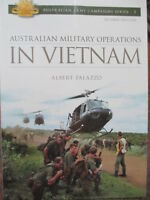 Australian Army Campaign Series 3 In Vietnam Book All Battles Soldiers Long Tan