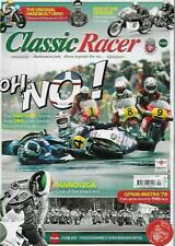 CLASSIC RACER No.193 S/Oct. 18 (NEW COPY)*Post included to UK/Europe/USA/Canada
