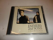 CD  Fathers and Sons (Soundtrack)