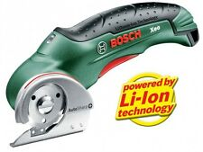 BOSCH Battery Multi-Cutter XEO3 Japan Import  New Free Shipping With Tracking