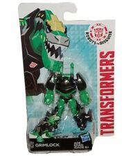 "Transformers Robots in Disguise GRIMLOCK 2015 Legion Class Dinobot 3"" Figure"