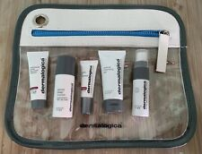 Dermalogica Travel set with Pouch Brand New