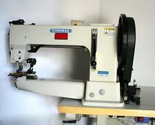 "KINGMAX GA205-420 Walking Foot 16.5"" Long Cylinder Arm Industrial Sewing Machine"
