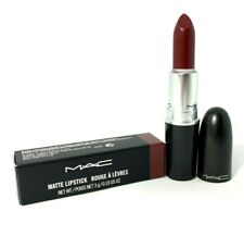 Mac Matte Lipstick ~ 603 Diva ~ .10 oz BNIB