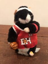 """New listing Gemmy Dr. Dunk """"Basketball Jones� Singing & Dancing Hamster Tested & Working Toy"""