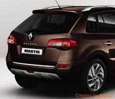 Renault KOLEOS I HY 08-15 - Baguette de coffre Chrome 3M Bas Hayon Tuning