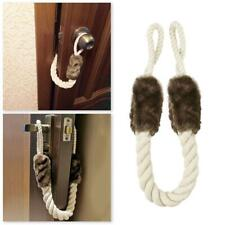 Door Cord Anti Pinch Decor Protection Rope Child Finger Safety Pet Protect