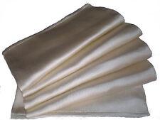 Schweißerdecke Hitzeschutzdecke Schweißschutzdecke Silikat-Gold 900x1000mm 0,7