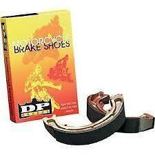 Brake Shoes DP Brakes 528 Yamaha YFB YFM SR 250 350 400 SR250 SR Kodiac Bear