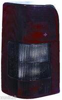 PEUGEOT RANCH PARTNER 1996>12/2004  FANALE STOP POSTERIORE DESTRO CON PORTELLONE