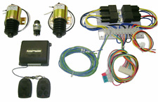 Shaved Door Handle Kit W/ 40 lb solenoids