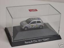 "1/87 HERPA RENAULT CLIO 16V ""DIAC"" N Ferrari 1/24 1/43"