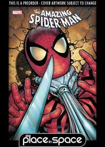 (WK43) AMAZING SPIDER-MAN #77A - PREORDER OCT 27TH