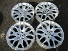 VE MAG WHEELS HOLDEN COMMODORE  18 X 8 INCH