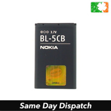 New BL-5CB Battery 800mAh for Nokia 100 101 103 105 109 111 113 1000 1280