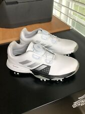 Adidas Bounce Boa Golf Shoes - Girls Size 4