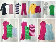 5T - 6 20 pieces SPRING//SUMMER EUC Huge Lot Clothes Girls