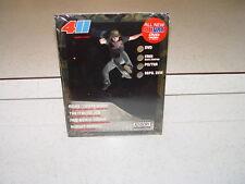 411 VM ~ Vol. 13 - Issue 2 ~ NEW SEALED ~ Skateboard Video Magazine DVD ~ Skate