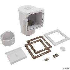 """Hayward Pool Products 1 ½"""" Dyna-Skimmer Low Profile Skimmer Assembly Kit SP1092"""